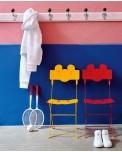 Fermob Micky Maus Stühle