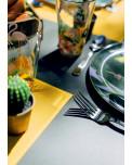 Fermob Outdoor Tischset Honig