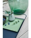 Fermob Tablett Alto dekoriert