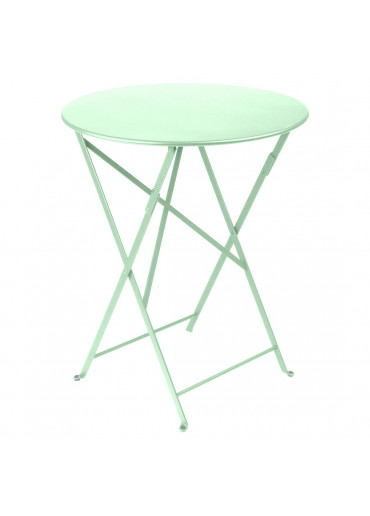 Fermob Bistro Tisch Ø60 Opalgrün