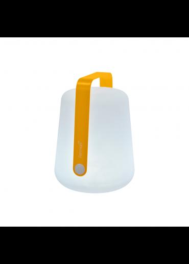 Fermob Outdoor LED Lampe Balad H25 Honig