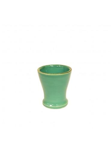 Grün & Form Eierbecher dunkelgrün