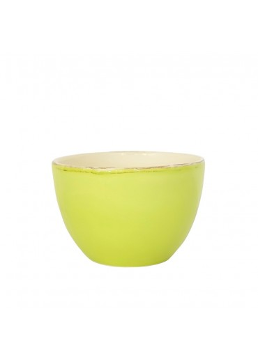 Grün & Form Müslischale apfelgrün