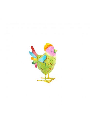 """Metall Vogelkind """"Marie"""" 15 cm"""