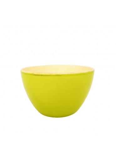 Grün & Form Salatschale M apfelgrün