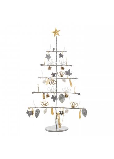 Walther & Co Christmas Tree H 33 cm